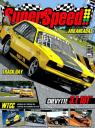 Capa da Revista SuperSpeed de Abril de 2008