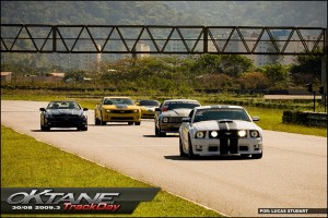 Mustang Gt, Mustang GT Saleen, Mercedes SL63 Amg, Camaro e Corvette por Lucas Studart