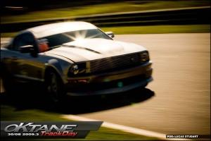 Mustang Gt Saleen por Lucas Studart