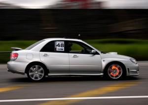 Subaru WRX by Jo/Photo