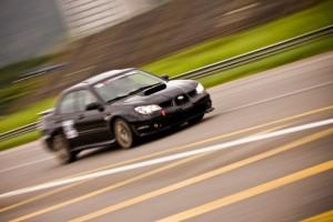 Subaru WRX by LStudart