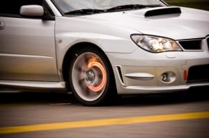 Subaru WRX no OTD 2010.1 by LStudart