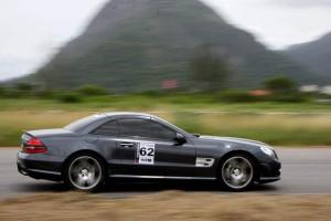 Mercedes SL63 AMG by Jo/Photo