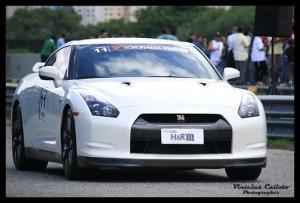 Nissan Gtr por Vinicius Calixto