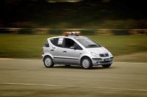 Carro Resgate - Thiago Costa