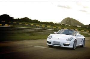 Porsche - Thiago Costa