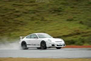 Porsche GT3 por David Kascher