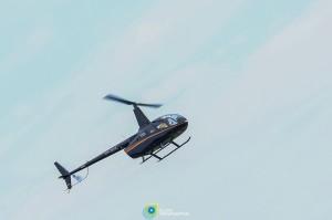 Demonstração Aérea Clube Ceu - Foto por Gilmar Rose